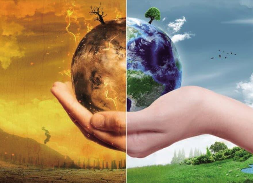 「4 地球の健康」のイメージ